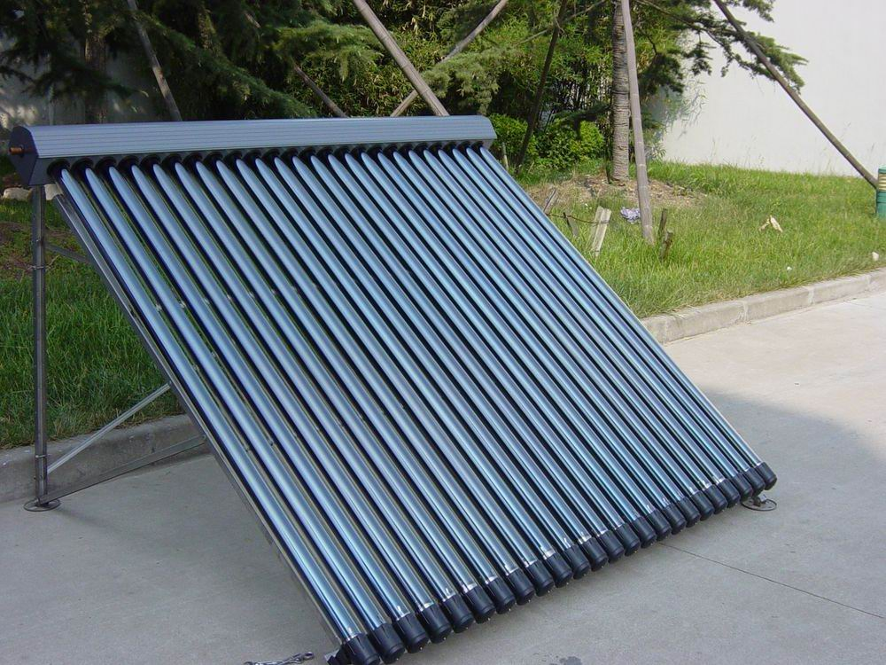 Heat Pipe Tube Solar Heating Collector (SPA)