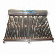 150L Compact Pressurized Solar Water Heater