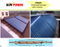Heat Pipe Solar Collector SPA (B) (C E&SOLAR KEY MA RK CERTIFICATE) (SPA,Stainless Steel SUS 304 2B for Manifold)