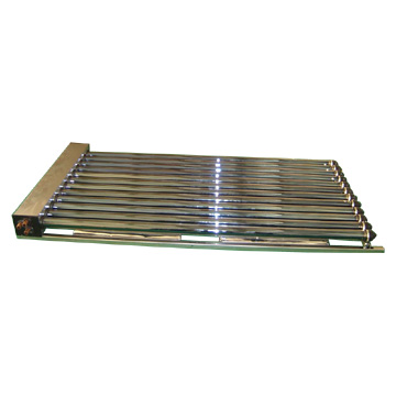 U Pipe Solar Collector SPU-H58/1800-30-C