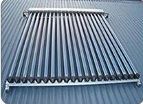 Residential Direct Heat Pipe Solar Water Heater