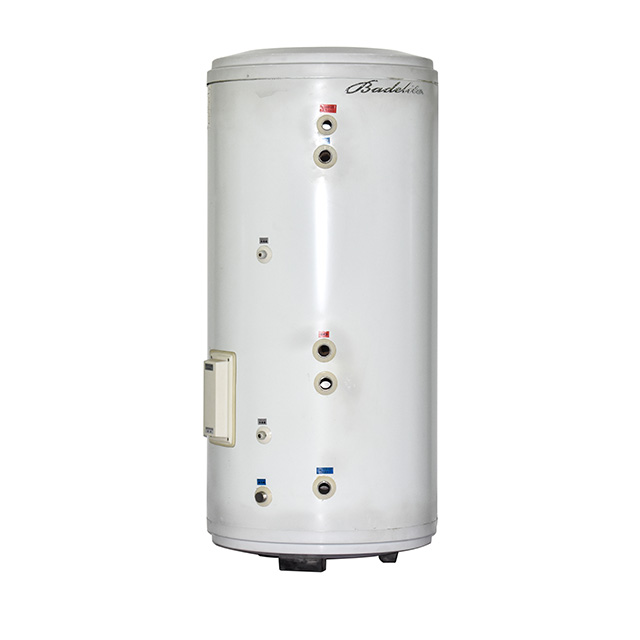 Hot water Galvanized steel Storage Water Tanks commercial