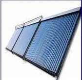 Stainless Steel Integrated heat pipe solar water heater