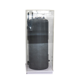 Large capacity Galvanized steel Storage Water Tanks for Homes