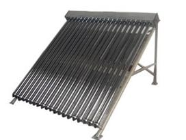 Heat Pipe Vacuum Solar Solar Water Heater Collector