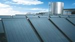 Integrated Pressurized Heat Pipe Solar Water Heater System