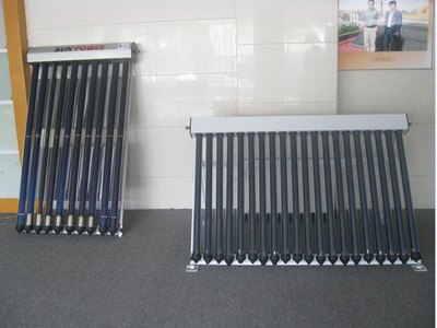 Heat Pipe Solar Collector SPA (B) (CE&Solar Key MK RK Certificate)