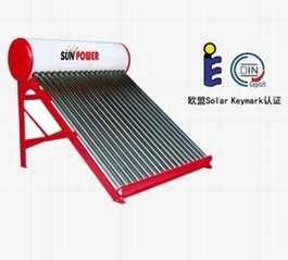 Compact Solar Water Heater Solar Product