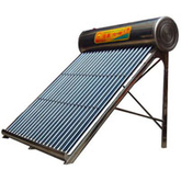 200L Compact Pressurized Solar Water Heater