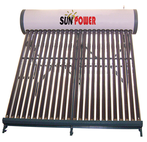 Non-Pressure industrial Compact Solar Water Heater