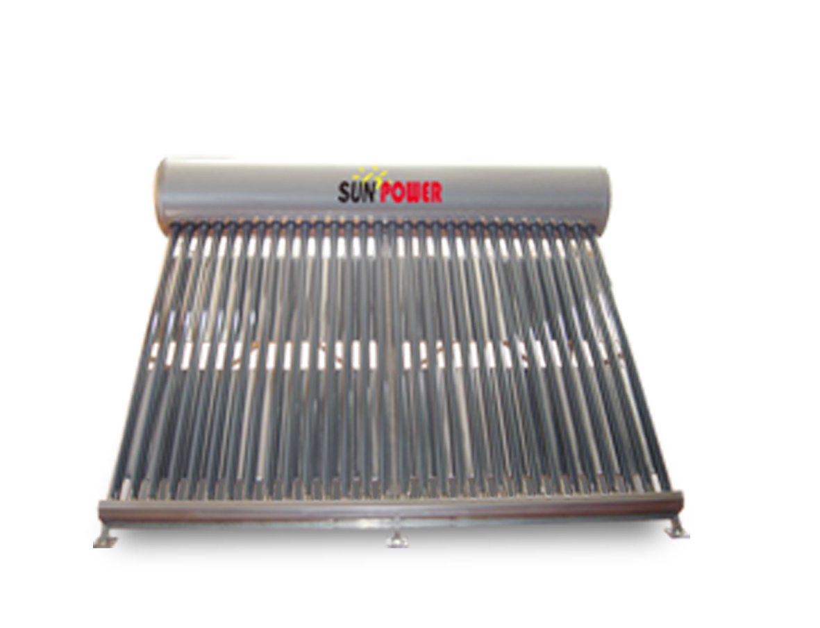 universal Low Pressure residential Solar Panel Heater