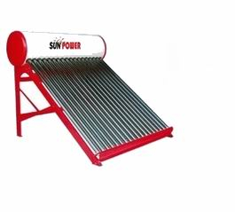 Solar Water Heater (SPR-470-58/1800)