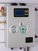 Residential Low Pressure Tankless Solar Water Heater Accessories