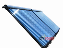 High Pressure Residential Vacuum Tube Solar Water Heater