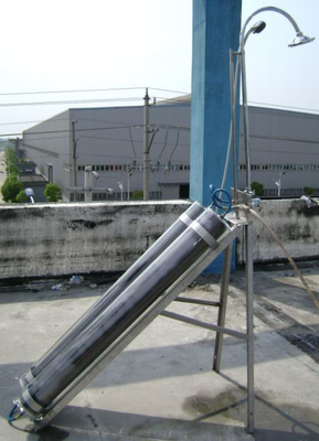 Portable cheap residential Solar Water Heater